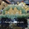 Phật Di Lạc Xanh Ngọc Y122