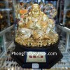 Phật Di Lạc Vàng F146