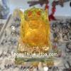 Tỳ Hưu Nạp Tài Vàng Y040