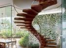 Cầu thang và gác lửng