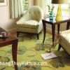 Tấm thảm phong thủy