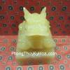 Ấn rồng đá hoàng long M059