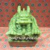 Ấn rồng lam ngọc nhỏ M057