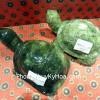 Rùa đá Lam Ngọc M082