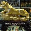 Cọp vàng hổ tiếu sanh hà A200