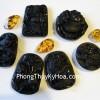 Long quy đá T/A đen S2015