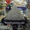Phật Di Lặc Bạch Ngọc H043