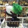 Bắp cải xanh trên tay phật H180G