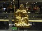 Quan Công Vàng Kim E326