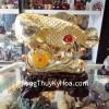 Cá Kim Long tụ bảo như ý H288G
