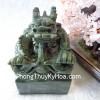 Ấn Rồng Lam Ngọc Khủng HM128