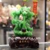 Rồng Xanh Phun Châu Thịnh Thế C074A