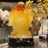 Phật di lạc đứng chiêu tài C130A