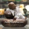 Tiểu Phật Tựa Thạch Bàn C208A
