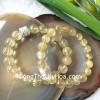 Chuỗi thạch anh tóc vàng A+ Uruguay S6226-S4-3646