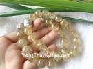 Chuỗi thạch anh tóc vàng Uruguay A+ S6368-S4-4507