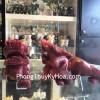 Tỳ hưu tiêu ngọc đỏ GM020