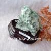 Bông thạch anh ưu linh xanh H101-S4-2204