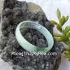 Vòng cẩm thạch bản mỏng vân xanh S6621-S4-5250