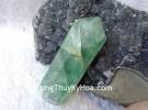 Trụ đá dạ quang xanh GM049-S4-1139