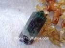 Trụ đá dạ quang xanh GM049-S4-789