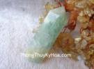 Trụ đá dạ quang xanh GM049-S4-896