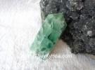 Trụ đá dạ quang xanh H052-4-700