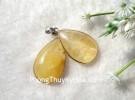 Mặt thạch anh tóc vàng S866-S4-1164