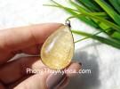 Mặt thạch anh tóc vàng S866-S4-1200