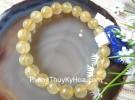 Chuỗi Thạch Anh Tóc Vàng A+++ S6746-S4-3091
