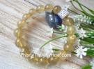 Chuỗi Thạch Anh Tóc Vàng A+++ S6746-S4-4458