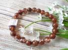 Chuỗi Thạch Anh Tóc Đỏ Đồng A+++++ S6747-S4-3723