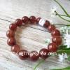 Chuỗi Thạch Anh Tóc Đỏ Đồng A+++ S6748-S4-6643