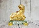 Chúa hổ trên núi đá vàng LN183