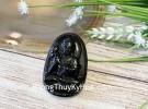 Phật bản mệnh đá hắc ngà lớn  – Ngọ (Đại Thế Chí Bồ Tát) S6844-5
