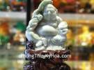 Phật di lạc ngọc phỉ thúy NS133
