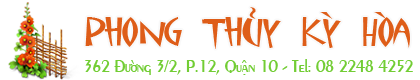 phongthuykyhoa Kh vng trn  thy tinh Y355