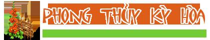 Phong Thủy Kỳ Hòa – PhongThuyKyHoa.com