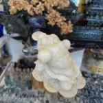 thiem thu cam thach khung01 150x150 Thiềm Thừ Cẩm Thạch Tây Tạng Khủng CTT L