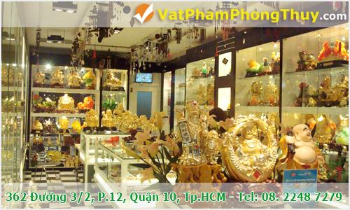 Cửa hàng Vật Phẩm Phong Thủy - VatPhamPhongThuy.com số 4