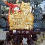 meo ben gio vang 3 150x150 Mèo bên giỏ vàng F092 1