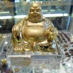 phat ngoi tren de thuy tinh02 150x150 Phật Di Lạc chiêu tài Y118