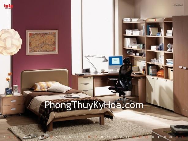 2394843717 2b7f8ced98 o Phòng ngủ hay phòng làm việc ?