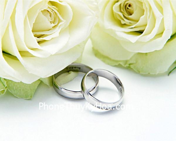images472431 ket hon Tránh vận rủi trong ngày cưới