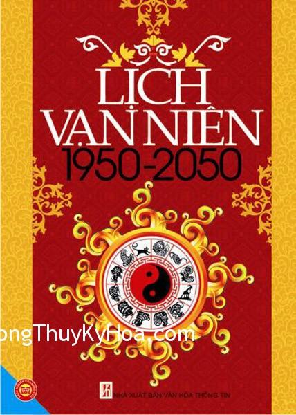 lich van nien nham muc dich gi 1 VinaTro.com 1 Tính năm sinh âm lịch theo phong thủy