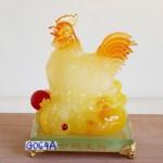 g064a ga tui tai loc 2 150x150 Gà lưu ly ấp trứng trên đế thủy tinh G064A