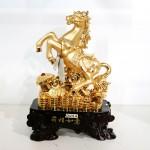 g101a ngua vang nhu y 150x150 Ngựa trên như ý trên đống tiền G101A