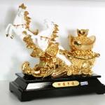 g102a song ma keo xe vang 1 150x150 Ngựa kéo xe tiền vàng G102A