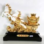 g102a song ma keo xe vang 150x150 Ngựa kéo xe tiền vàng G102A