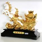 g102a song ma keo xe vang 2 150x150 Ngựa kéo xe tiền vàng G102A